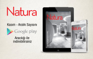 Natura Google Play'de