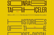 POST-DIGITAL HISTORIES: CROSS-SECTIONS FROM MEDIA ART OF 1960S AND 1970S