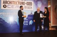 2014 Young Architect Award Goes to Hakan Demirel