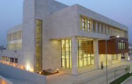 TH & İDİL ARCHITECTURE – ABUJA /REPUBLIC OF TURKEY EMBASSY BUILDING