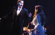 EFSANE BİR MÜZİKAL: THE PHANTOM OF THE OPERA