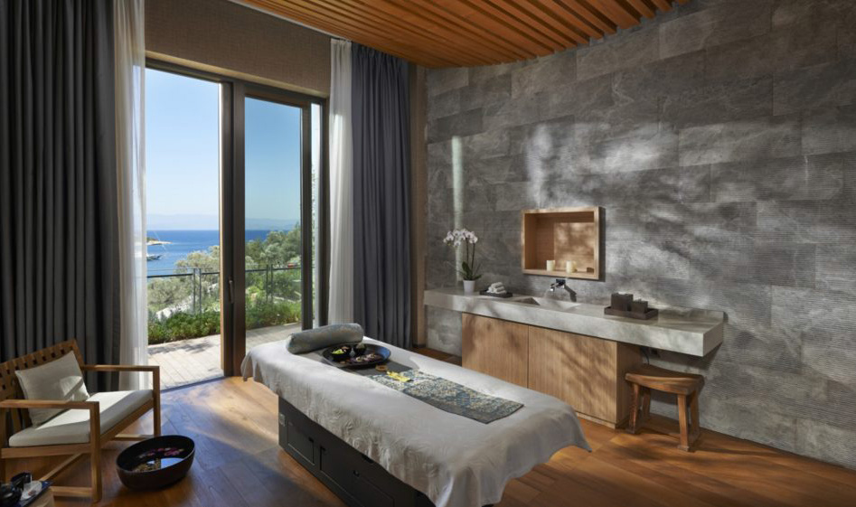 A Paradise in Bodrum