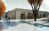 İKİKEREBİR  ADIYAMAN ACTIVE LIFE CENTER ARCHITECTURAL COMPETITION PROJECT, 1ST HONORABLE MENTION