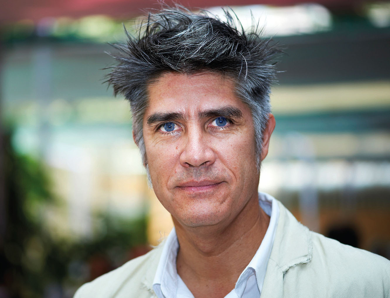 """NEW CURATOR OF  VENICE ARCHITECTURE BIENNIAL TO BE ALEJANDRO ARAVENA,"""" THE ARCHITECT OF THE POOR"""""""