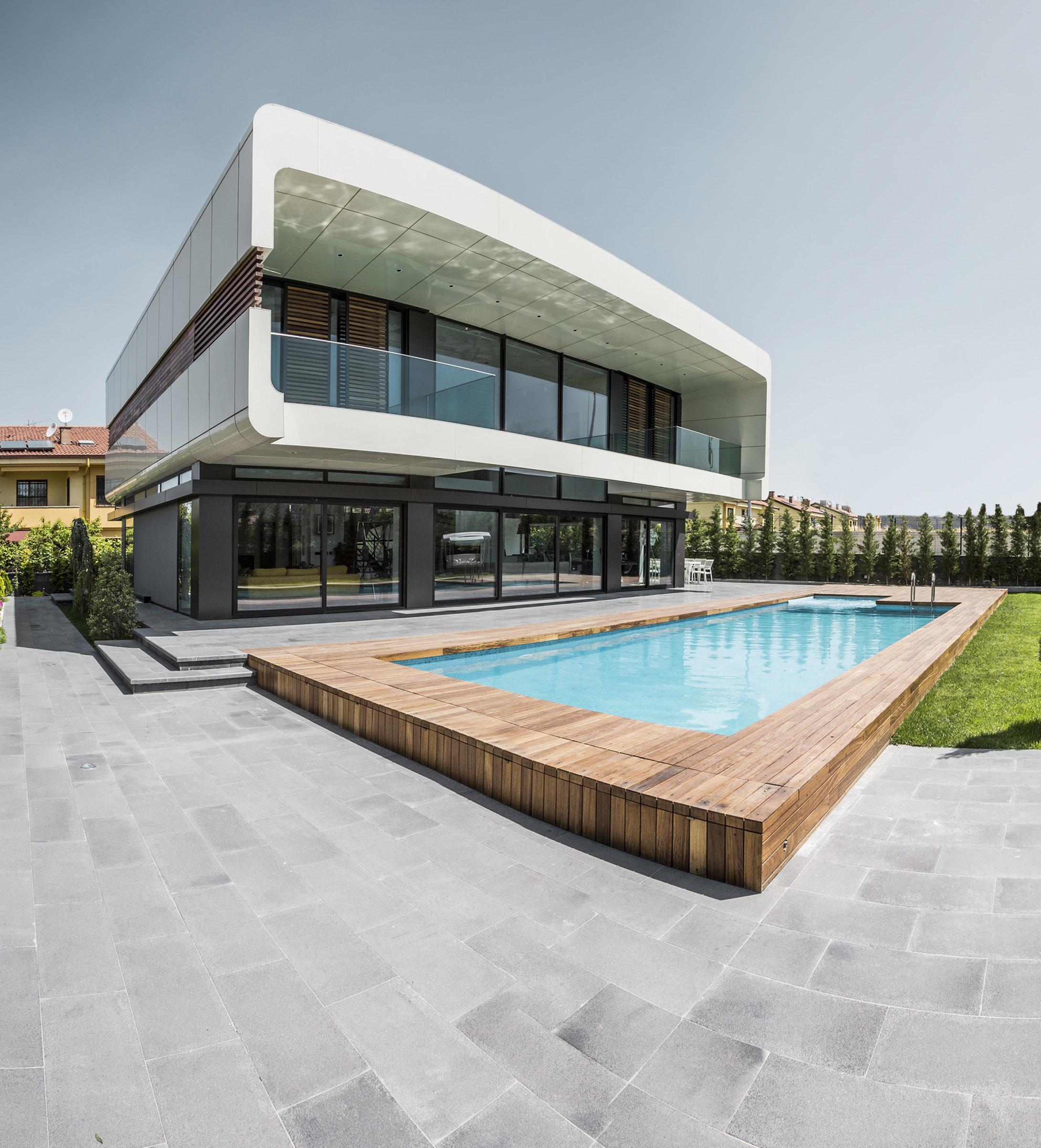BK EVİ / BK HOUSE