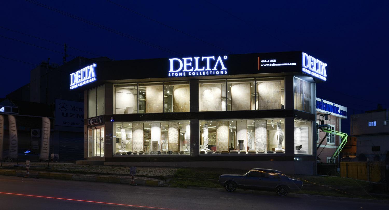 Sektörün öncülerinden Delta Mermer ile Söyleşi