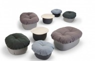 """SOUFFLE"" IN STOCKHOLM FURNITURE FAIR"