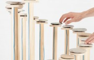 RESEARCHES CREATE ELECTRONIC MUSICAL INSTRUMENT FROM STONES