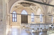 Beyazit State Library Renovation Project