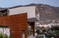ALTES VILLAS – YAZGAN DESİGN ARCHITECTURE