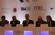 Türk doğal taşları 2017'de 40 milyon TL bütçe ile dünyaya tanıtılacak Doğal taş ihracatı mobil uygulama ile yeni yılda 2,2 milyarı geçecek