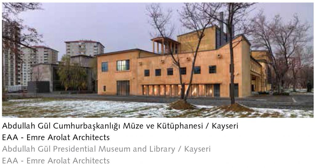 gul muze