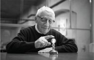 ALESSANDRO MENDINI PASSED AWAY AT THE AGE OF 87