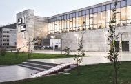ORDU UNIVERSITY EMIN ÇETINCEVIZ CENTRAL LIBRARY ACE ARCHITECTURE