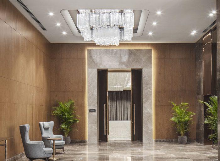 RADISSON BLU HOTEL – TONER ARCHITECTS