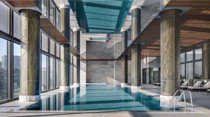 AN INTERVIEW ON RADISSONBLU HOTEL VADISTANBUL PROJECT WITH MUSTAFA TONER, FOUNDER OF TONER ARCHITECTS