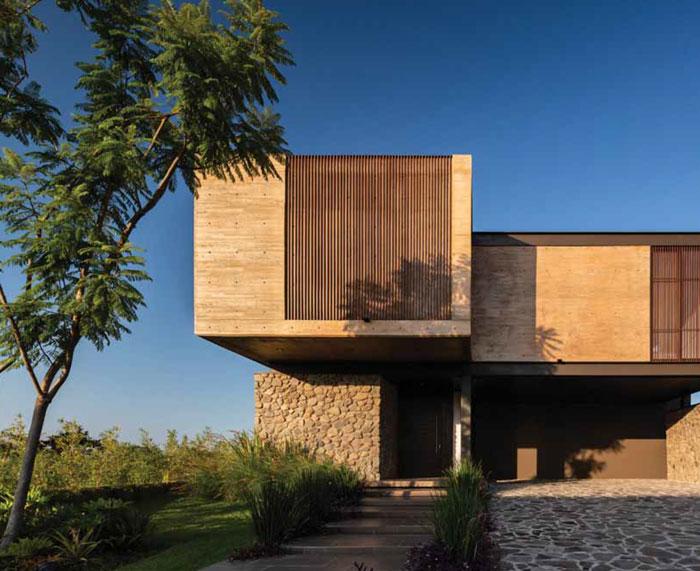 Casa Nicte-Ha – Dı Frenna Arquıtesctos