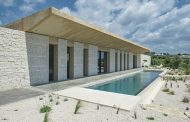 5 MODERN MEDITERRANEAN HOMES SHAPED BY NATURAL STONE