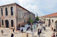 THE PROJECT TO BE FEATURED AT VENICE ARCHITECTURE BIENNIAL'S TURKEY PAVILLION HAS BEEN ANNOUNCED