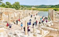 2020 AS THE YEAR OF PATARA ANCIENT CITY
