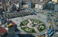 THE TAKSIM URBAN DESIGN CONTEST