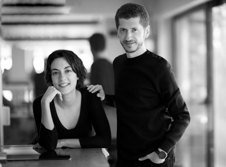 """ARCHITECTS N. EGEMEN YERCE AND AYÇA TAYLAN: """"WE PAY ATTENTION TO PROJECTS WHERE ART AND ARCHITECTURE INTERSECT…"""""""