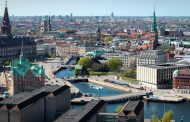 COPENHAGEN NAMED UNESCO WORLD CAPITAL OF ARCHITECTURE 2023