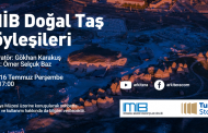NEW GUEST OF IMIB NATURAL STONE INTERVIEWS: ÖMER SELÇUK BAZ