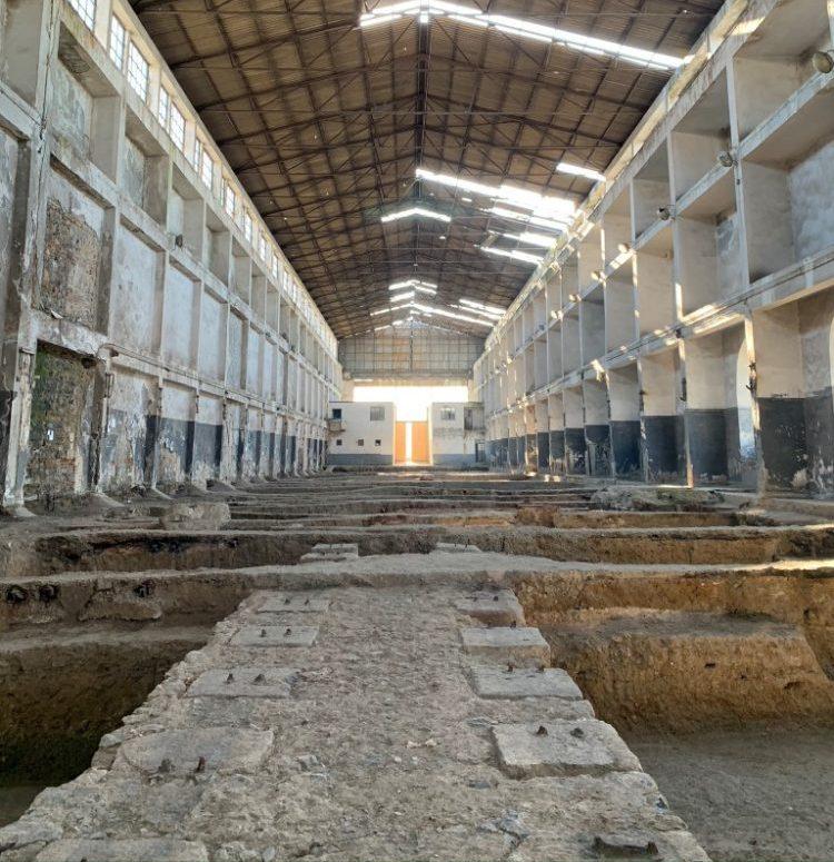 SADBERK HANIM MÜZESİ'NİN YENİ BİNASINI GRIMSHAW ARCHITECTS TASARLAYACAK