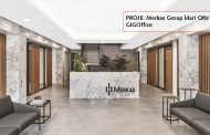 MERKAS GROUP ADMINISTRATIVE OFFICE