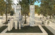 İSTANBUL'UN MEZARLARI TASARIM YARIŞMASI'NDA TÜRK DOĞAL TAŞLARI ÖNE ÇIKTI