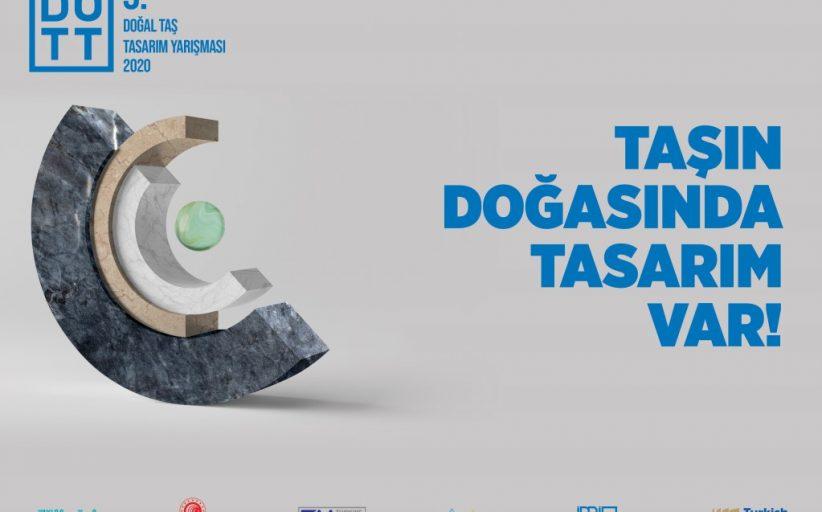 9. DOĞAL TAŞ TASARIM YARIŞMASI'NIN KAZANANLARI BELİRLENDİ