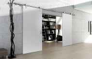 Architectural Hardware Innovation: JNF