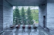 BRINGING MEANING TO AN INTERIOR THROUGH NATURAL STONE