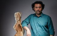 "SCULPTOR DINÇER GÜNGÖRÜR: ""NATURAL STONES ARE LIKE NATURE'S WORK OF ART"""