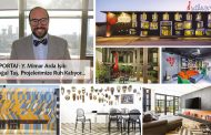 "ARDA IŞIK: ""NATURAL STONE ADDS SOUL TO OUR PROJECTS…"""