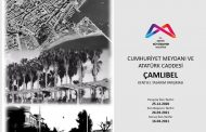 THE CUMHURİYET SQUARE AND ATATURK BOULEVARD ÇAMLIBEL URBAN DESIGN CONTEST