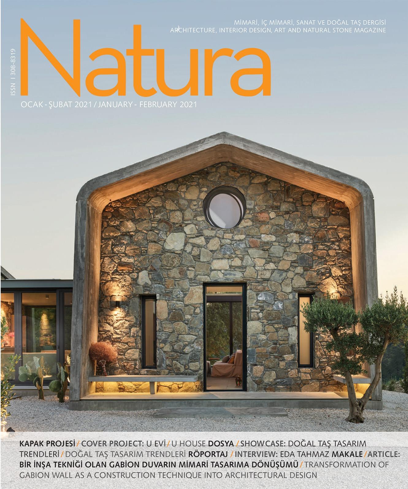 Natura Ocak-Şubat / Natura January-February