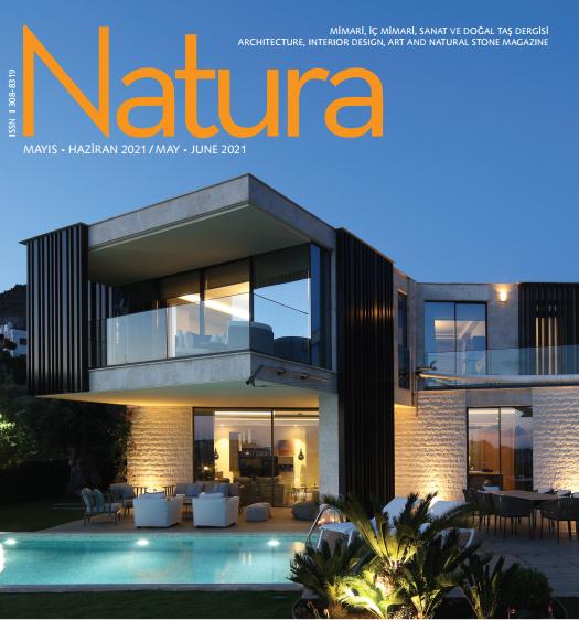 Natura Mayıs – Haziran